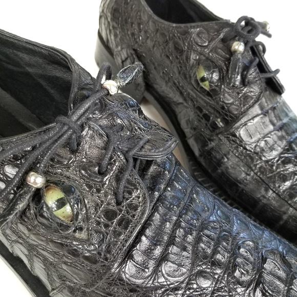 Max Leather Gators Leather Alligator